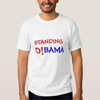 Standing O!Bama tee