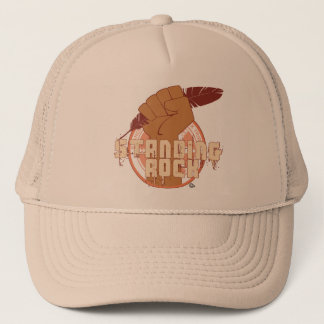 Standing Rock 2 Trucker Hat