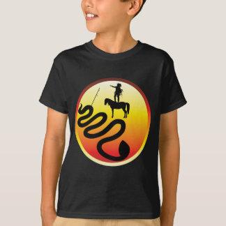 Standing Rock Black Snake T-Shirt