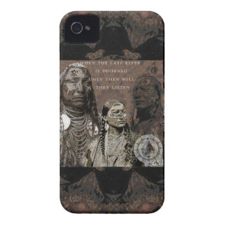 Standing Rock Case-Mate iPhone 4 Cases