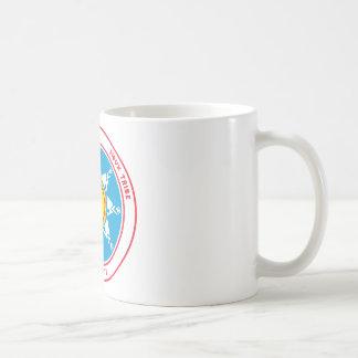 Standing Rock tribe logo Coffee Mug