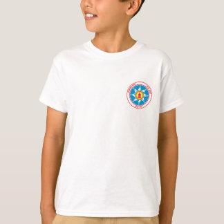 standing rock tribe pocket logo T-Shirt