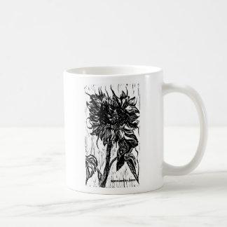 Standing Tall Basic White Mug
