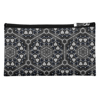 Standors Sueded Cosmetic Bag