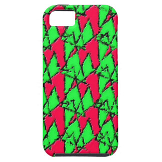 Standout iPhone 5 Case