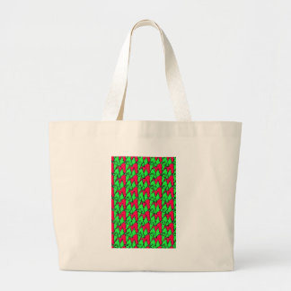 Standout Jumbo Tote Bag