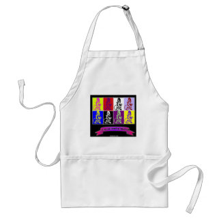 standout_multi and GF_WC Standard Apron