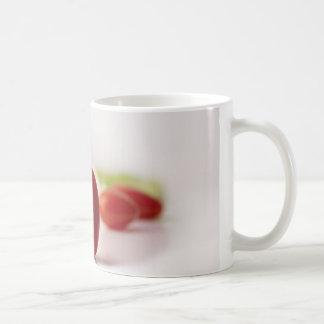 Standout tomato -mug coffee mug