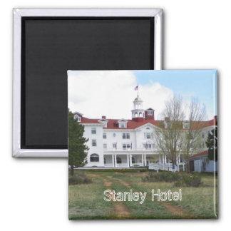 Stanley Hotel Magnet