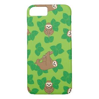 Stanley Sloth Phone Case