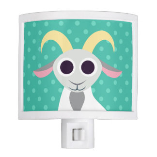 Stanley the Goat Night Light