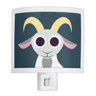 Stanley the Goat Night Lights