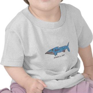 Stanley the Shark Tee Shirts