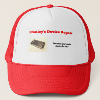 Stanley's Device Repair Official Hat
