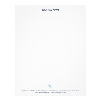 STAR6 LETTERHEAD BLUE