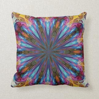 Star 54 throw pillow