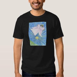 Star  Angel Tee Shirts
