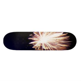 star ball skateboard
