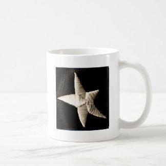 Star Basic White Mug