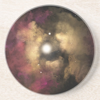Star Birth Coaster