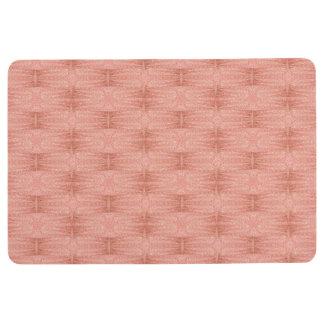 Star Birth Loving Pinkish Floor Mat