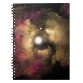 Star Birth Notebook