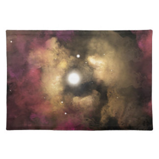 Star Birth Placemat