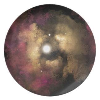 Star Birth Plate