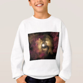 Star Birth Sweatshirt