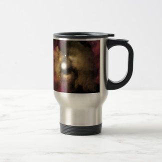 Star Birth Travel Mug