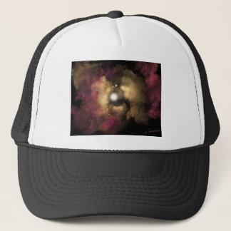 Star Birth Trucker Hat