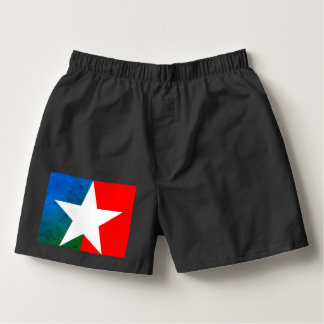 Star Boxers