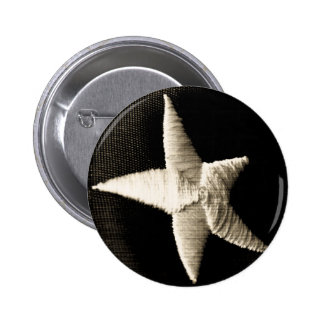 Star Pinback Buttons