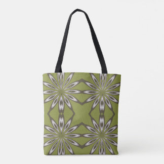 Star Cabbage Fan Tote Bag