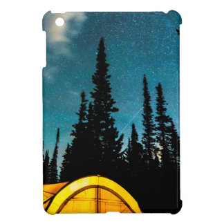 Star Camping iPad Mini Cover