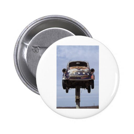 Star Car Buttons