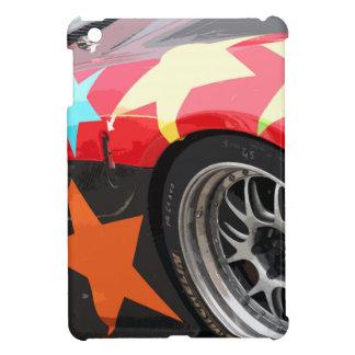 STAR CAR iPad MINI COVER