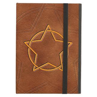 Star & Circle Sorcerer iPad Air Covers