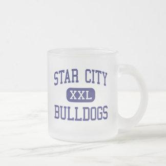 Star City Bulldogs Middle Star City Arkansas Mug