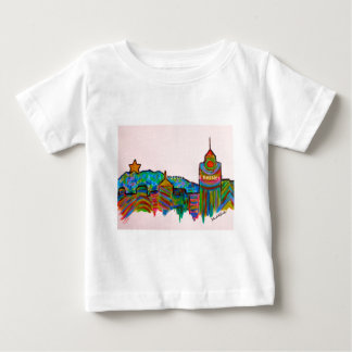 Star City Play Baby T-Shirt