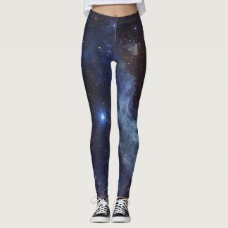 Star clouds leggings