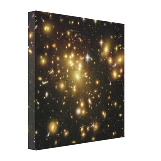 Star Cluster 2 Canvas Prints