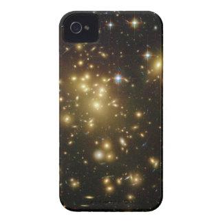 Star Cluster 2 Case-Mate iPhone 4 Case