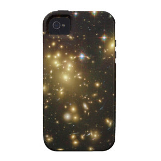 Star Cluster 2 iPhone 4 Cases
