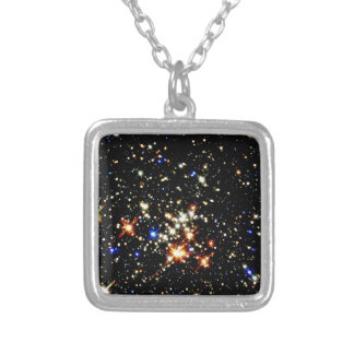 STAR CLUSTER outer space design Jewelry