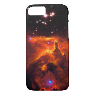 Star Cluster Pismis 24, outer space picture iPhone 7 Case