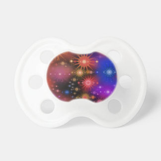 Star Clusters Pacifier