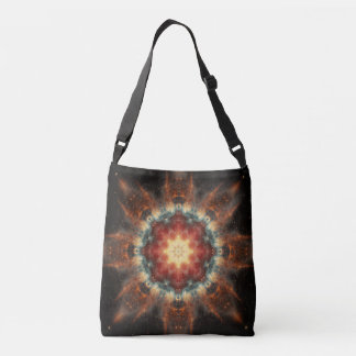 Star Dance Cross `Over Bag