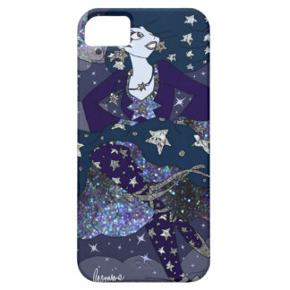 Star Dancer Case For The iPhone 5