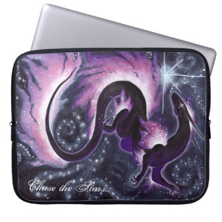 Star Dancer Laptop Sleeve